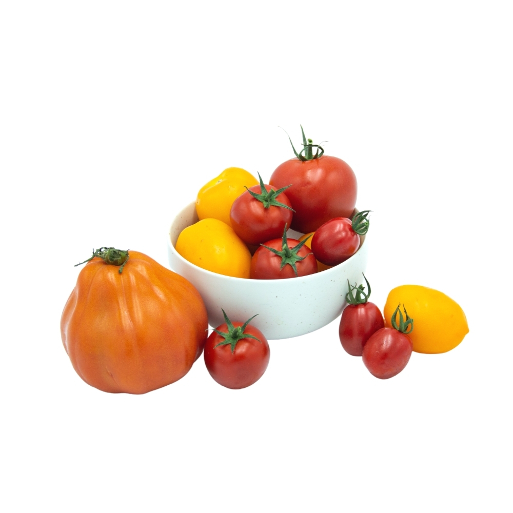 Tomatenmischung